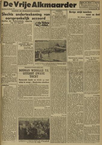 De Vrije Alkmaarder 1947-02-10