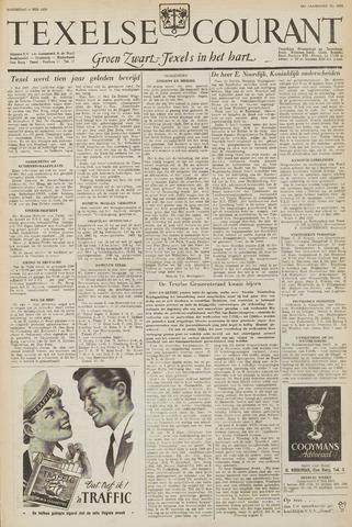 Texelsche Courant 1955-05-04