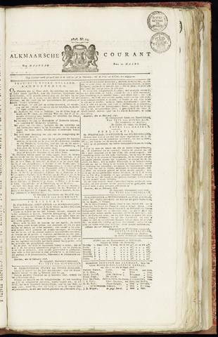 Alkmaarsche Courant 1828-03-10