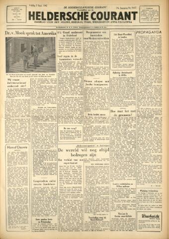 Heldersche Courant 1947-09-05