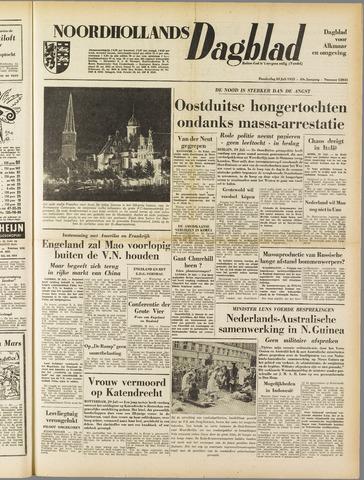 Noordhollands Dagblad : dagblad voor Alkmaar en omgeving 1953-07-30