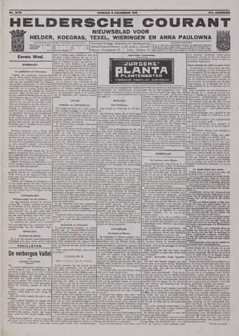 Heldersche Courant 1919-12-09