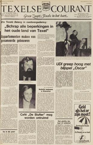 Texelsche Courant 1977-01-25