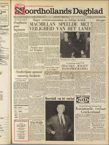 Noordhollands Dagblad : dagblad voor Alkmaar en omgeving 1963-06-18