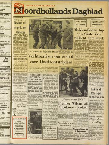 Noordhollands Dagblad : dagblad voor Alkmaar en omgeving 1969-03-31