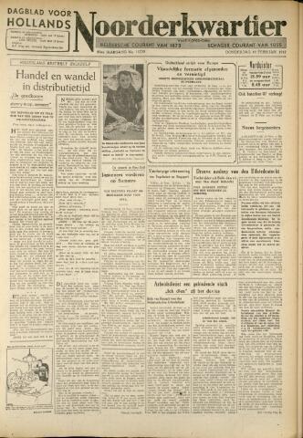 Heldersche Courant 1942-02-19