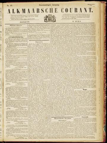 Alkmaarsche Courant 1879-07-06