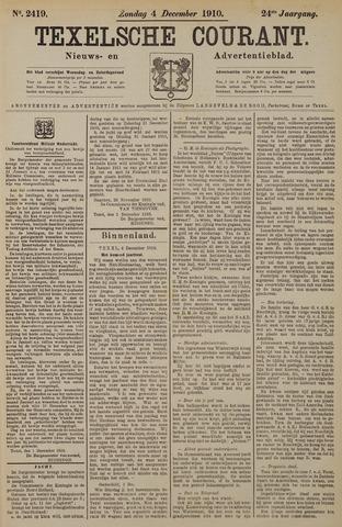 Texelsche Courant 1910-12-04