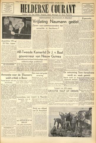 Heldersche Courant 1953-02-20