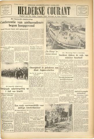 Heldersche Courant 1955-05-03