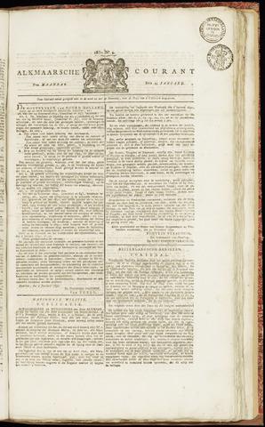 Alkmaarsche Courant 1830-01-25