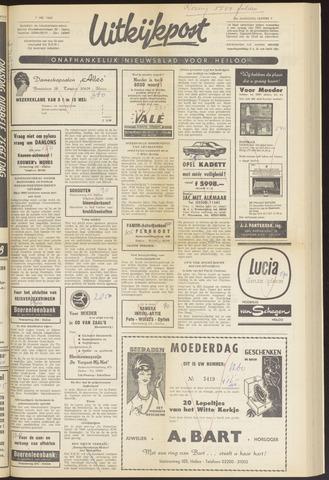 Uitkijkpost : nieuwsblad voor Heiloo e.o. 1969-05-07