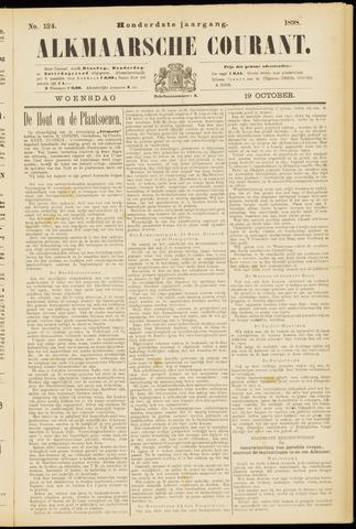 Alkmaarsche Courant 1898-10-19
