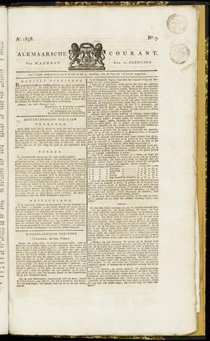 Alkmaarsche Courant 1838-02-12
