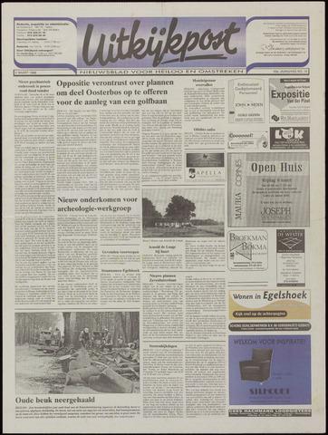 Uitkijkpost : nieuwsblad voor Heiloo e.o. 1998-03-04