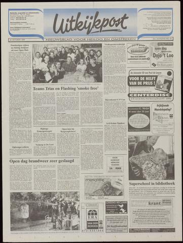 Uitkijkpost : nieuwsblad voor Heiloo e.o. 1999-10-20