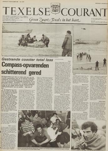 Texelsche Courant 1986-01-14