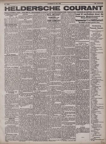 Heldersche Courant 1918-07-06