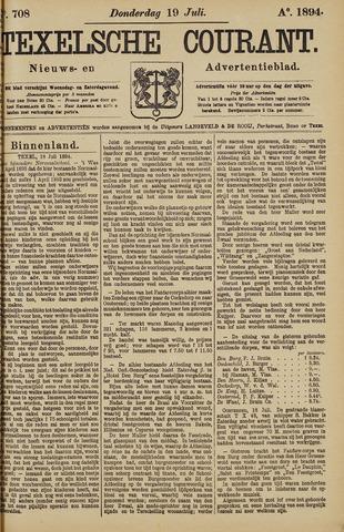 Texelsche Courant 1894-07-19