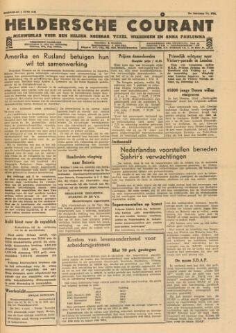 Heldersche Courant 1946-06-05