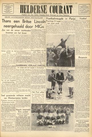 Heldersche Courant 1953-03-13