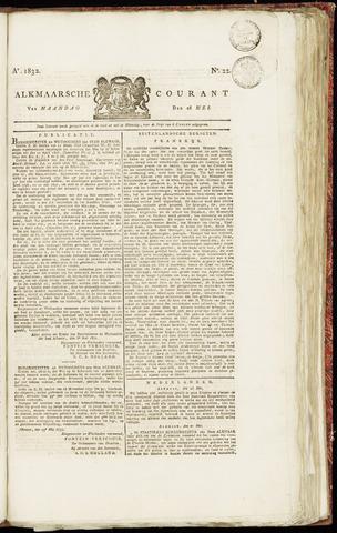 Alkmaarsche Courant 1832-05-28