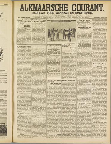 Alkmaarsche Courant 1941-10-16