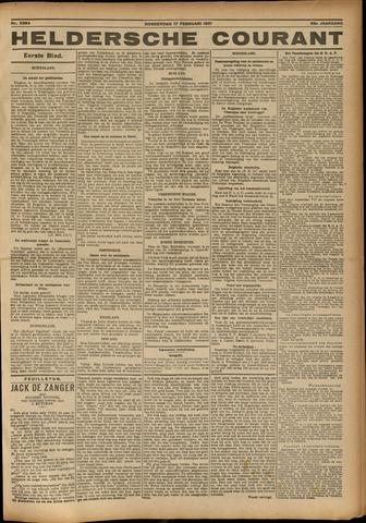 Heldersche Courant 1921-02-17