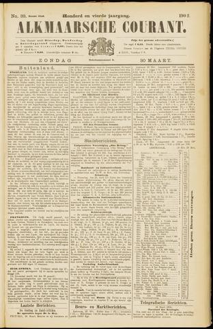 Alkmaarsche Courant 1902-03-30