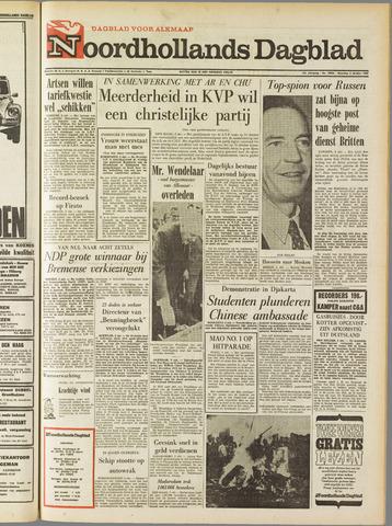 Noordhollands Dagblad : dagblad voor Alkmaar en omgeving 1967-10-02