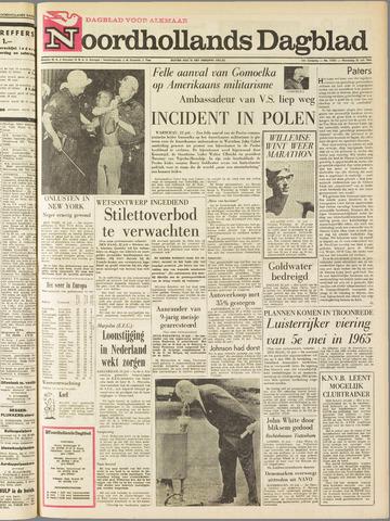 Noordhollands Dagblad : dagblad voor Alkmaar en omgeving 1964-07-22