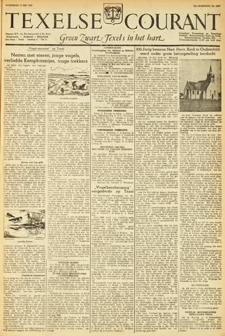Texelsche Courant 1950-05-17