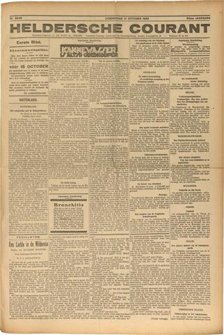 Heldersche Courant 1926-10-14