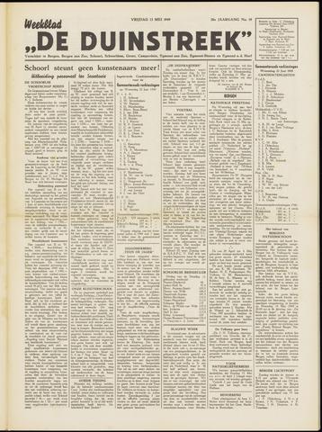 De Duinstreek 1949-05-13