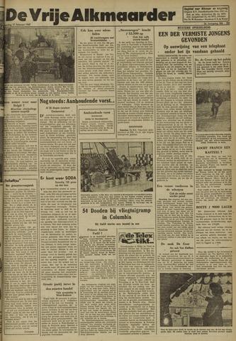 De Vrije Alkmaarder 1947-02-17