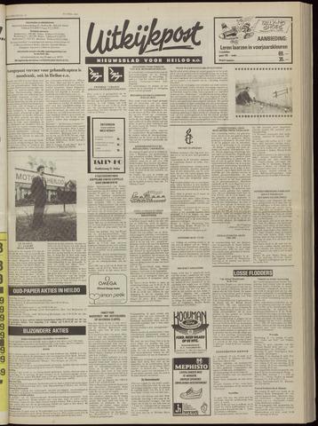 Uitkijkpost : nieuwsblad voor Heiloo e.o. 1983-04-20