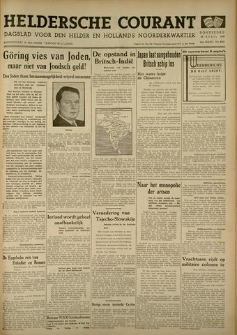 Heldersche Courant 1938-04-28