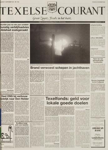 Texelsche Courant 2004-11-26