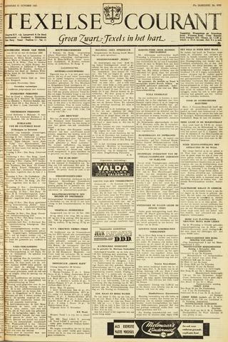 Texelsche Courant 1953-10-31