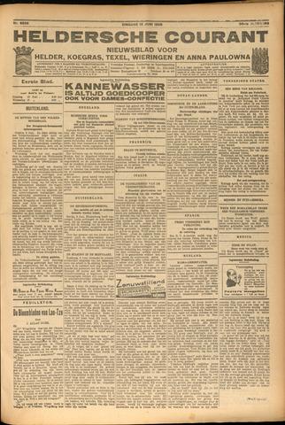 Heldersche Courant 1928-06-12