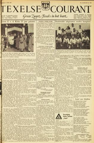 Texelsche Courant 1956-06-06