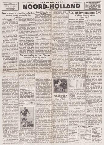 Dagblad Noord-Holland, Schager editie 1944-01-17