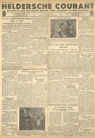 Heldersche Courant 1946-08-21