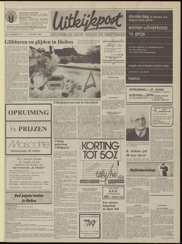 Uitkijkpost : nieuwsblad voor Heiloo e.o. 1986
