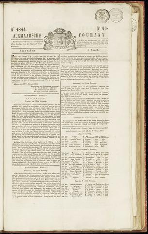 Alkmaarsche Courant 1844-03-04