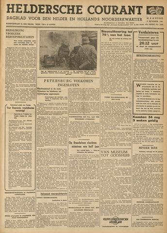 Heldersche Courant 1941-09-08