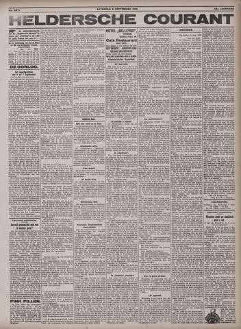 Heldersche Courant 1916-09-09