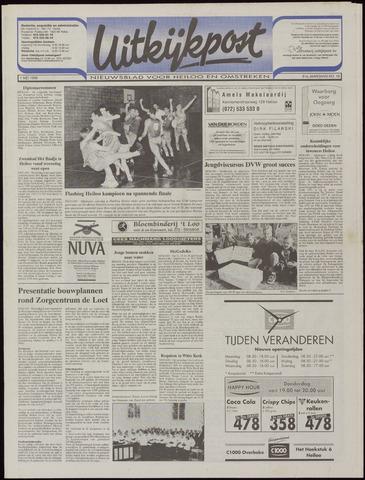 Uitkijkpost : nieuwsblad voor Heiloo e.o. 1996-05-01