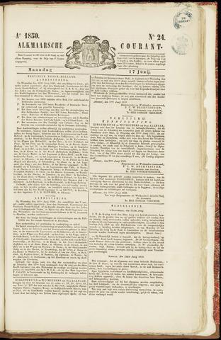 Alkmaarsche Courant 1850-06-17