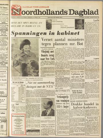Noordhollands Dagblad : dagblad voor Alkmaar en omgeving 1965-02-20